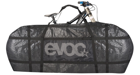Evoc Bike Cover 360 L black
